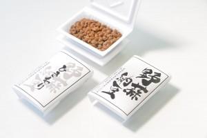 野蒜納豆(物産協会ver.)
